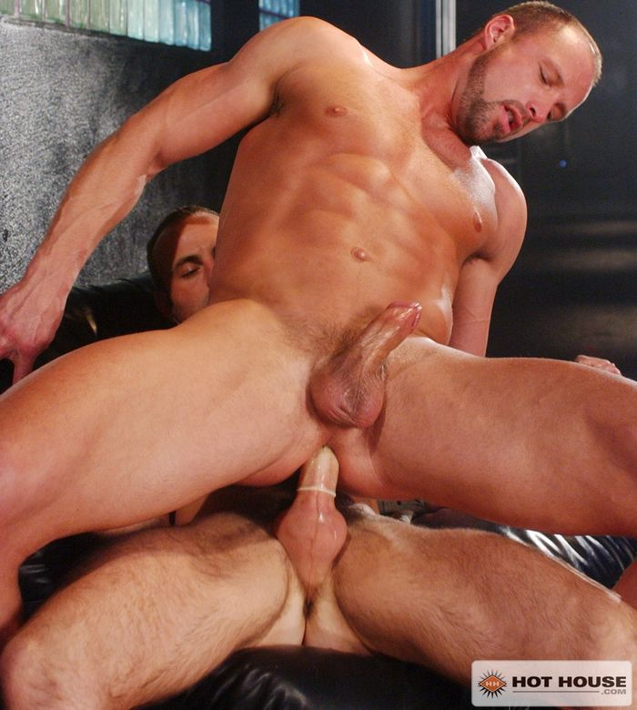 Collin ONeal Gay Porn HotHouse 2