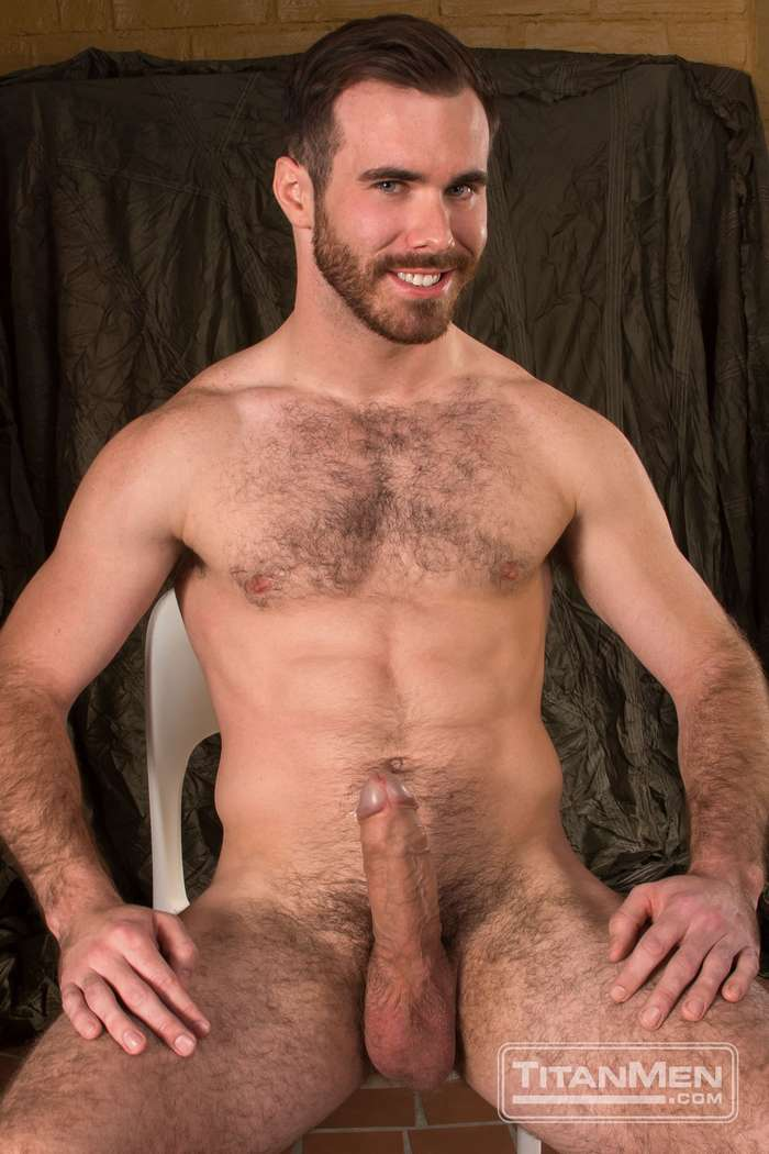 Hairy man wanted for sex
