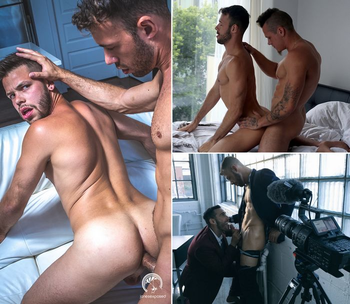 Brandon Jones Gay Porn Kevin David Hayden Sevigny Alexy Tyler