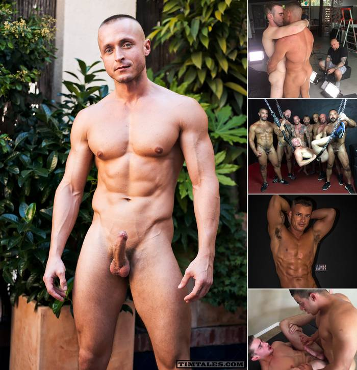 Gay Porn Denis Sokolov Bruce Beckham Matthew Bosch Rex Cameron Jack Hunter