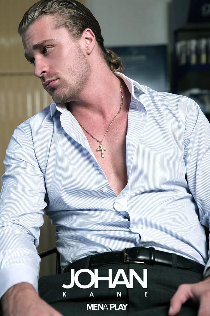 Johan Kane Gay Porn Star Menatplay 4