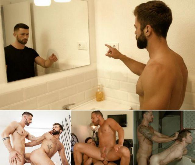 Sense Gay Xxx Porn Parory Paddy Obrian Hector De Silva Logan Moore Jay Roberts