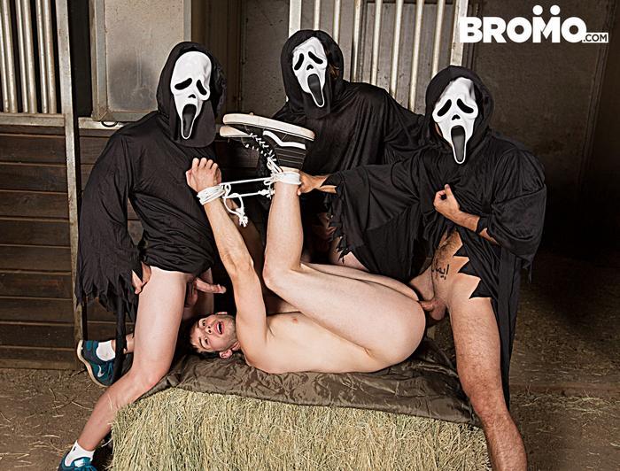 Scream porno