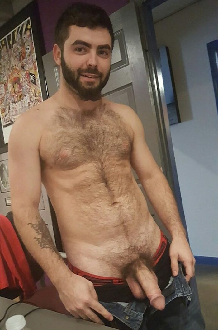 Long porn gay