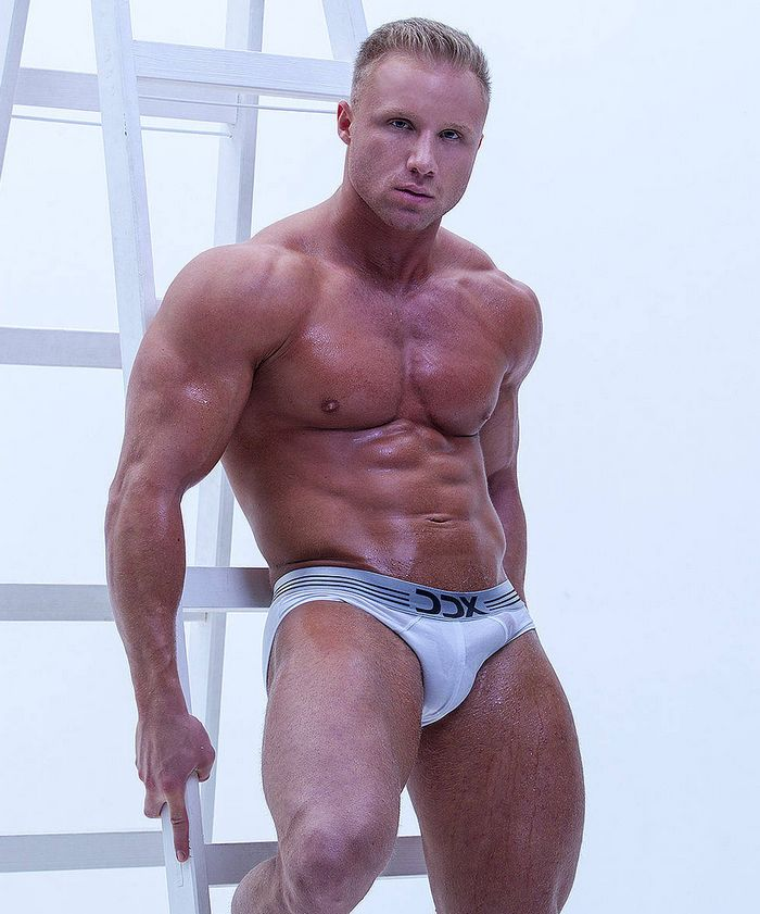Gay Porn Star Adam Bryant featured in 71 Free Videos