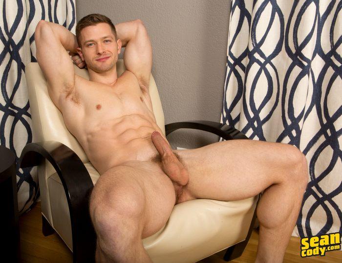 Deacon Sean Cody Gay Porn Star Naked