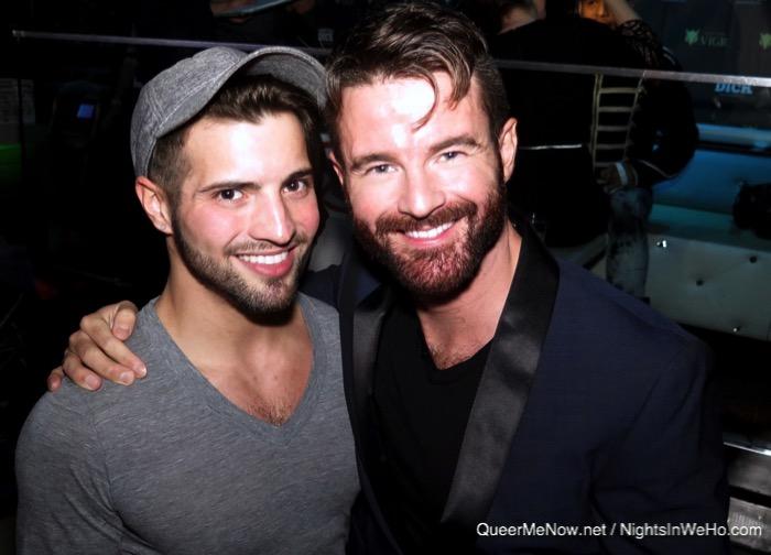 Casey Everett & Brendan Patrick