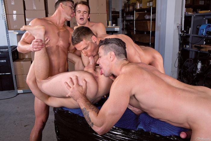 bøsse møteplasser på nett manhunt