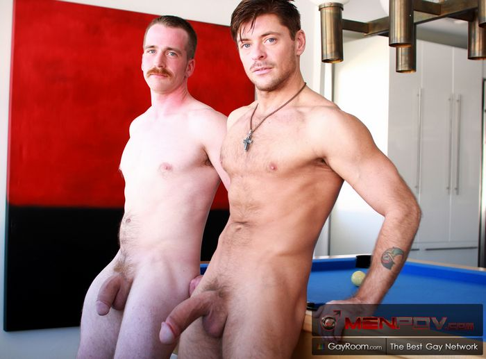Jack Andy Gay Porn Nate Stetson