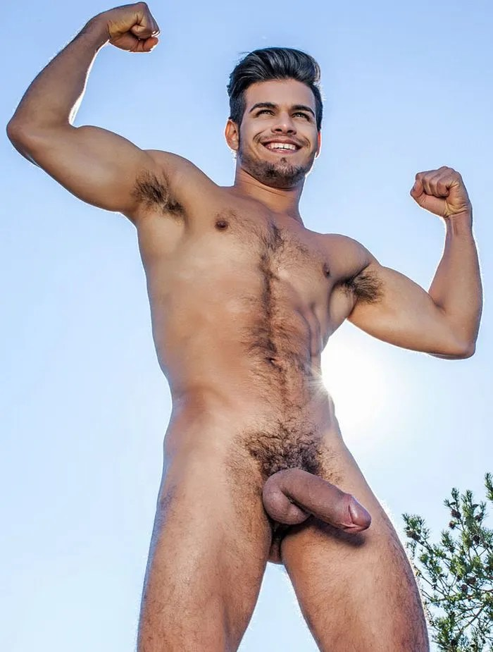 from Rafael huge cock art gay