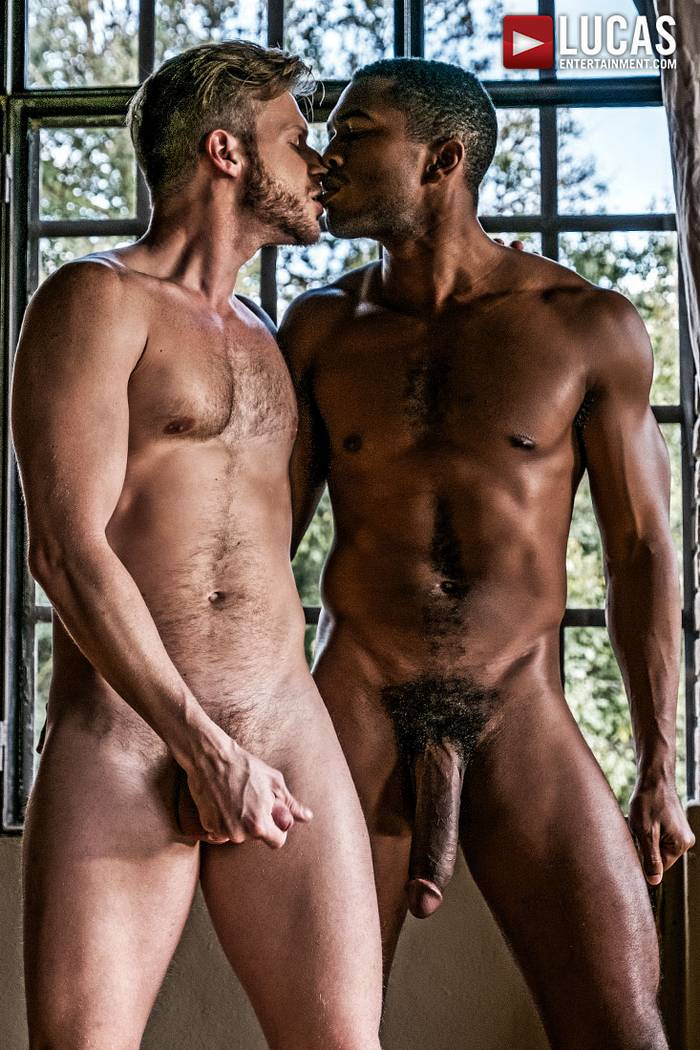 Sean Xavier Gay Porn Brian Bonds Bareback Sex