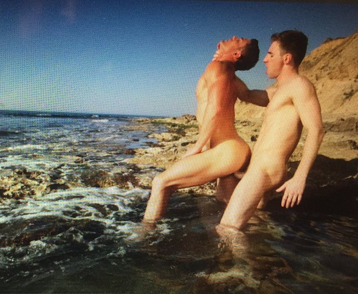 There have been reports of gay cruising also in Vesihiisi