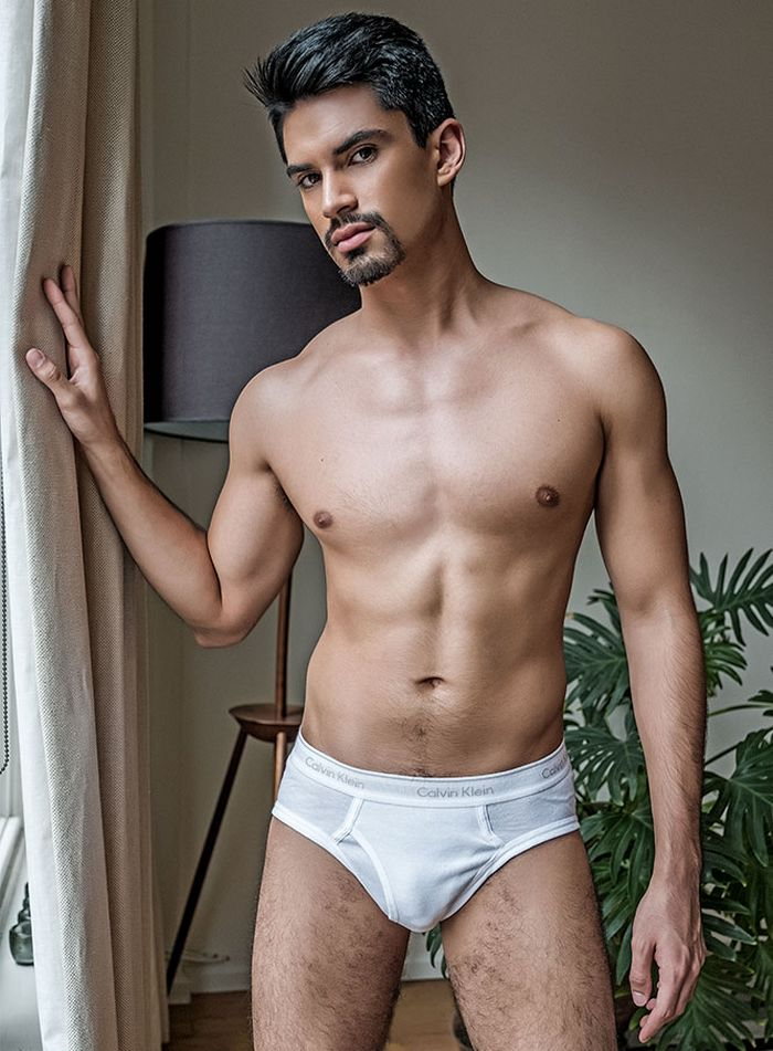 Lee Santino Gay Porn Star Lucas Entertainment
