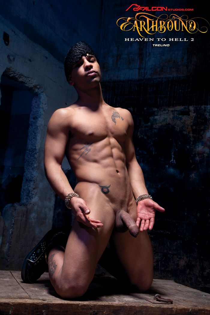 Trelino Gay Porn Star Heaven To Hell 2