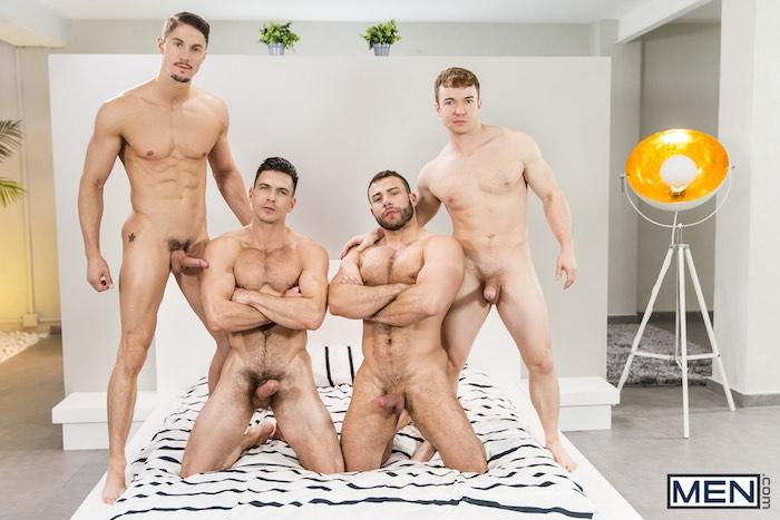 Diego Gabriel Gay Porn