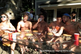 CockyBoys Pool Party Gay Porn Stars-122