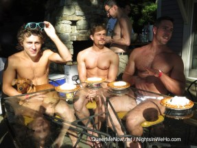 CockyBoys Pool Party Gay Porn Stars-123