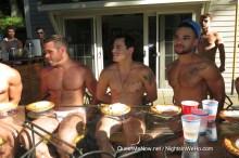 CockyBoys Pool Party Gay Porn Stars-125