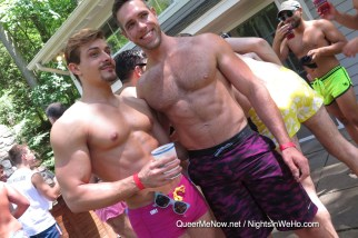 CockyBoys Pool Party Gay Porn Stars-25