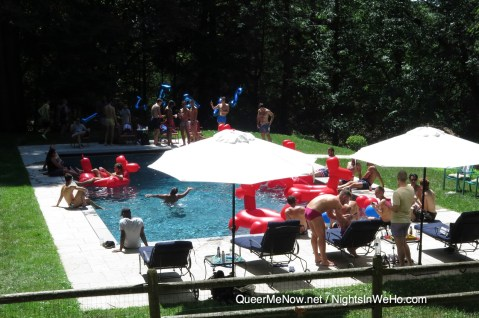 CockyBoys Pool Party Gay Porn Stars-31