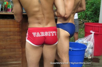 CockyBoys Pool Party Gay Porn Stars-78