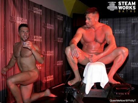 Gay Porn Bruce Beckham Alex Mecum Austin Wolf Live Sex Show-1