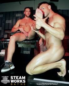 Gay Porn Bruce Beckham Alex Mecum Austin Wolf Live Sex Show-21