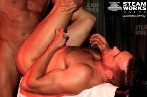 Gay Porn Bruce Beckham Alex Mecum Austin Wolf Live Sex Show-53