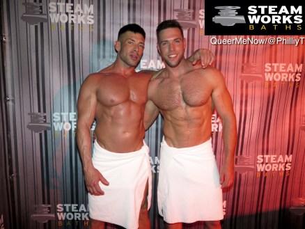 Gay Porn Bruce Beckham Alex Mecum Austin Wolf Live Sex Show-6