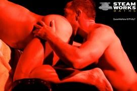 Gay Porn Bruce Beckham Alex Mecum Austin Wolf Live Sex Show-60