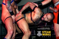 Gay Porn Hugh Hunter Dolf Dietrich Rikk York Live Sex Show-25
