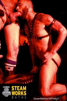 Gay Porn Hugh Hunter Dolf Dietrich Rikk York Live Sex Show-51