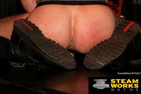 Gay Porn Jackson Grant Jack Vidra Live Sex Show-35