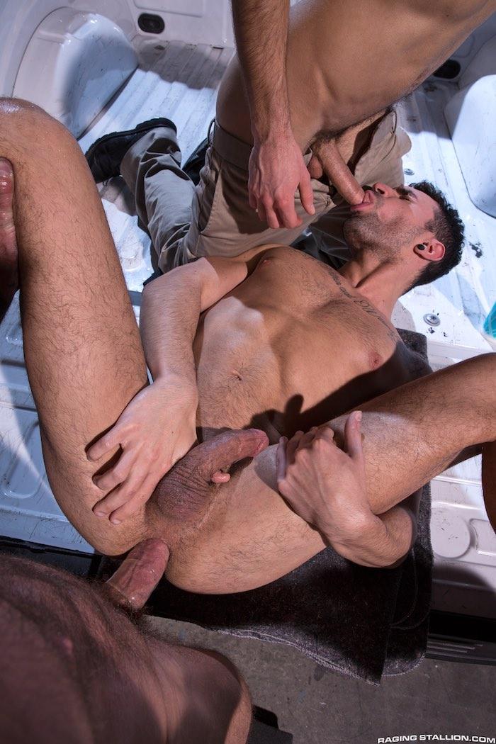 More naked drivethru at mcdonald - 3 part 7