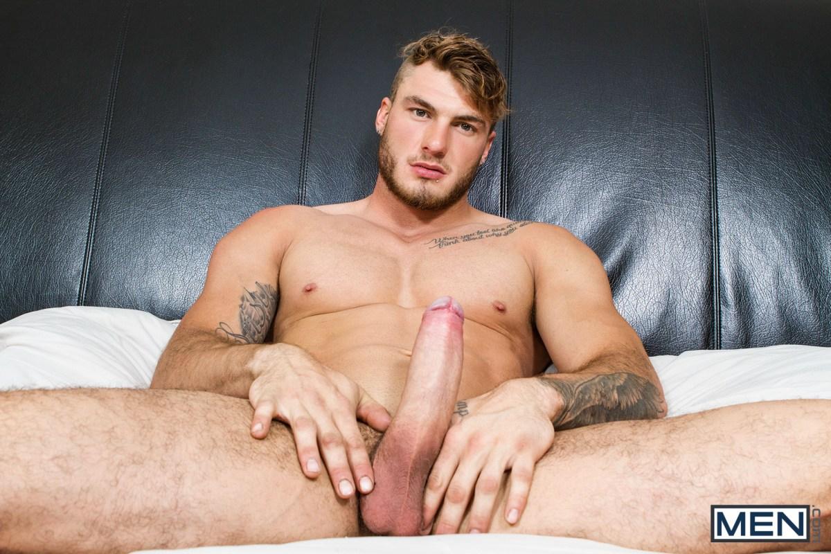 american gay latin man