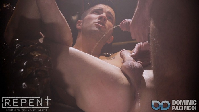 Dominic Pacifico  Casey Everett Play Two Priests Fucking -2221