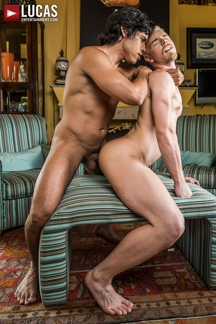 Alejandro Castillo Gay Porn Cody Winter