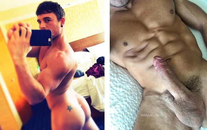 Brent Corrigan Manuel Skye Dante Colle Gay Porn