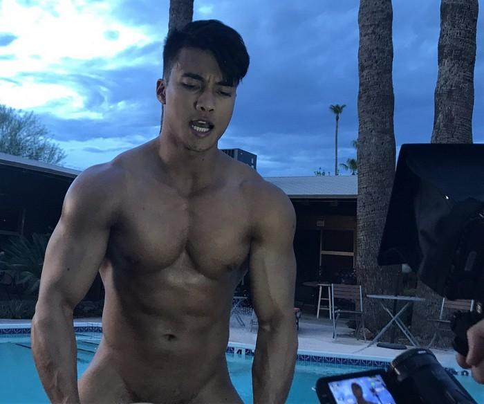 Ken ott porn