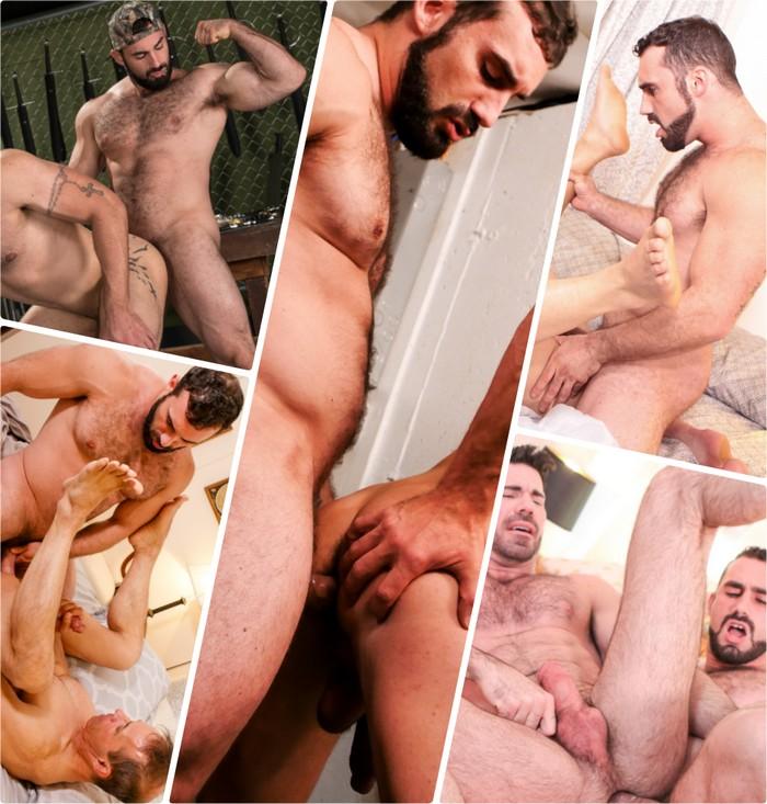 Jaxton Wheeler Gay Porn Star Fuck