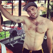 Gay Porn Stars Lucas Ent Puerto Vallarta 2017 2