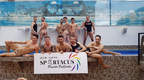 Gay Porn Stars Lucas Ent Puerto Vallarta 2017 20