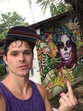 Gay Porn Stars Lucas Ent Puerto Vallarta 2017 22