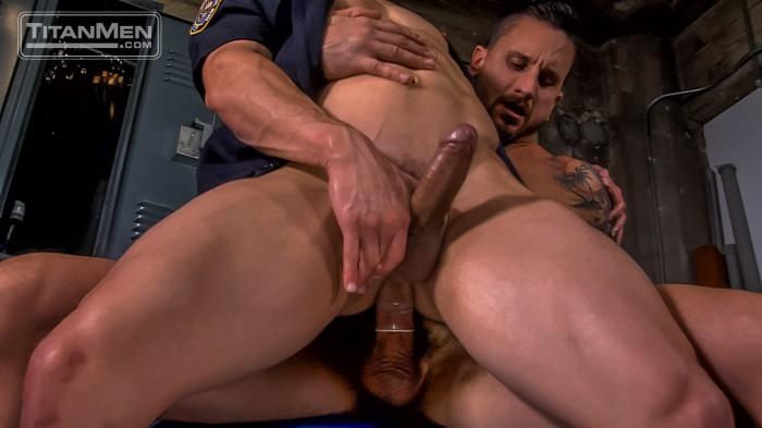 Jeremy Spreadums Gay Porn Dakota Rivers Bad Cop 2