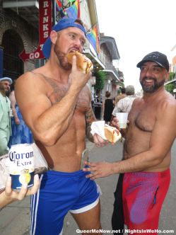 michael roman hotdog