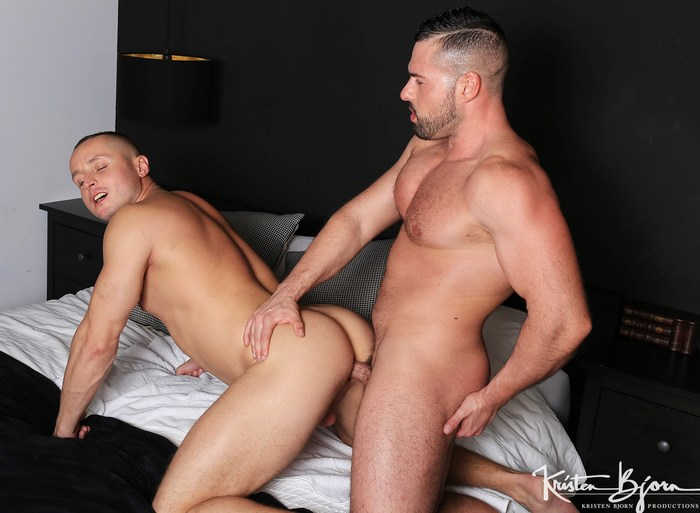 Gabriel Lunna Gay Porn Denis Sokolov Muscle Bottom KristenBjorn