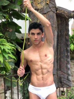 Gay Porn Stars Lucas Entertainment Mexico 31