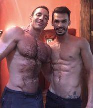 Gay Porn Stars Lucas Entertainment Mexico 38
