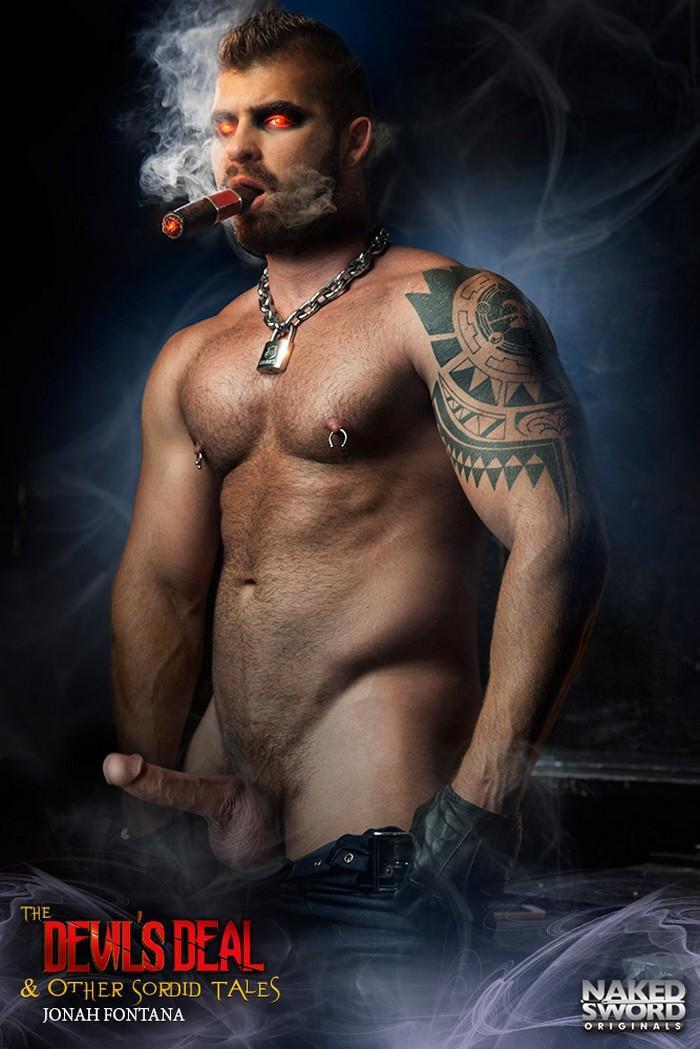 Gay Porn The Devils Deal Other Sordid Tales XXX