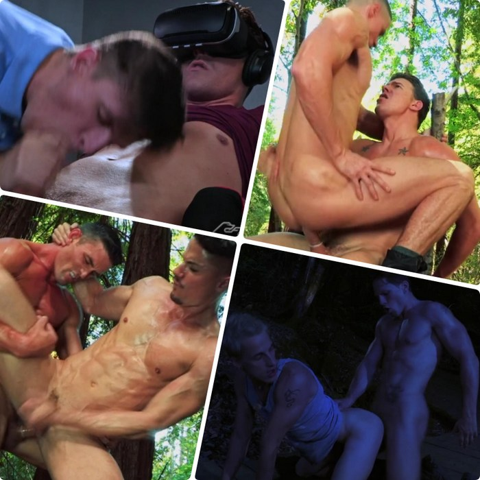 Head Play Gay Porn Ryan Rose JJ Knight Skyy Knox Roman Todd Alex Chandler Jay James